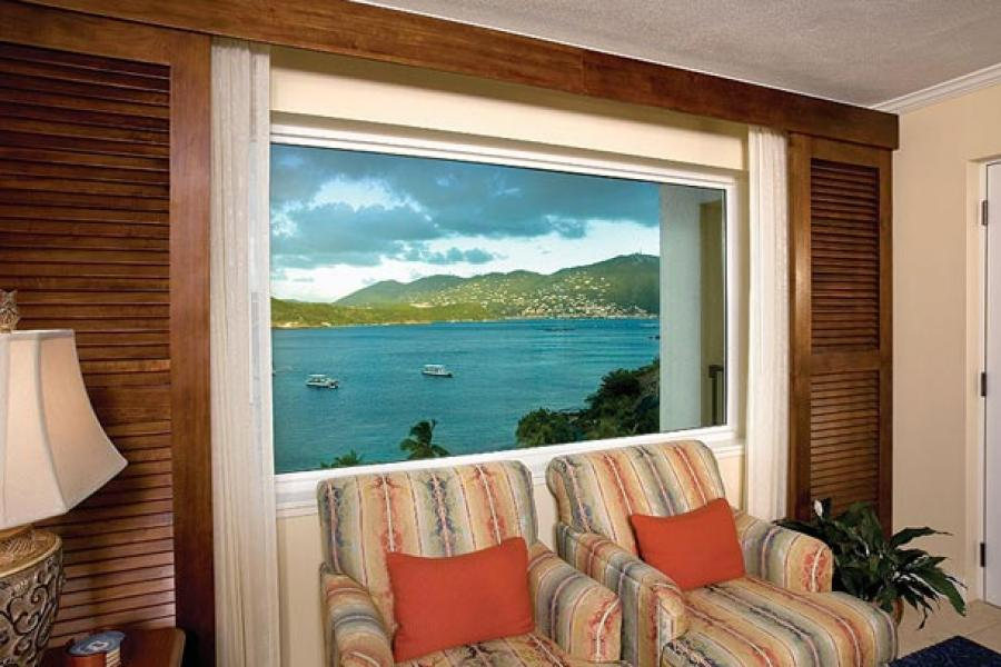 Marriott St. Thomas Resort villa rentals and sales